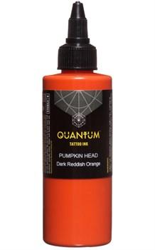 Quantum Tattoo Ink - Pumpkin Head - фото 8529
