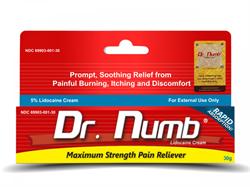 Dr. Numb - фото 8531