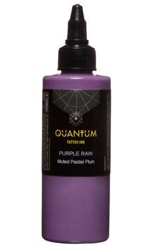 Quantum Tattoo Ink - Purple Rain - фото 8538