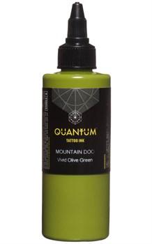 Quantum Tattoo Ink - Mountain Doo - фото 8539