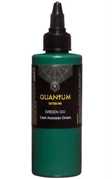 Quantum Tattoo Ink - Green Go - фото 8543