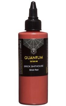 Quantum Tattoo Ink - Brick Shithouse - фото 8545
