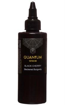 Quantum Tattoo Ink - Black Cherry - фото 8553