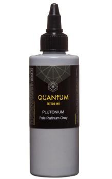 Quantum Tattoo Ink - Plutonium - фото 8558