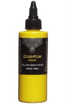 Quantum Tattoo Ink - Yellow Brick Road - фото 8559