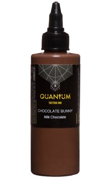 Quantum Tattoo Ink - Chocolate Bunny - фото 8562