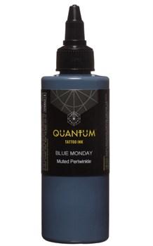 Quantum Tattoo Ink - Blue Monday - фото 8565