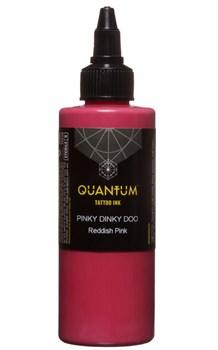 Quantum Tattoo Ink - Pinky Dinky Doo - фото 8568
