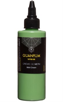Quantum Tattoo Ink - Creme De Meth - фото 8575