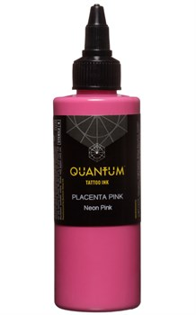 Quantum Tattoo Ink - Placenta Pink - фото 8609