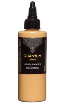 Quantum Tattoo Ink - Honey Badger - фото 8611