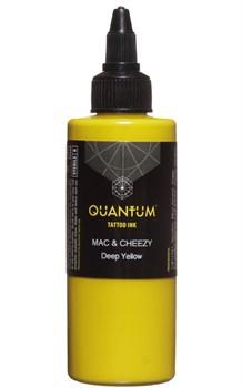 Quantum Tattoo Ink - Mac & Cheezy - фото 8624