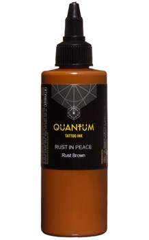 Quantum Tattoo Ink - Rust in Peace - фото 8626