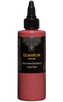 Quantum Tattoo Ink - High Maintenance - фото 8633