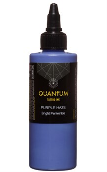 Quantum Tattoo Ink - Purple Haze - фото 8638