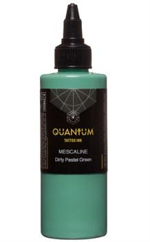 Quantum Tattoo Ink - Mescaline - фото 8646