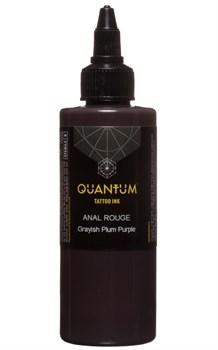 Quantum Tattoo Ink - Anal Rouge - фото 8658