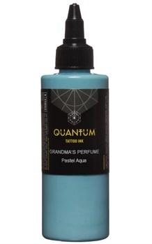 Quantum Tattoo Ink - Grandma's Perfume - фото 8670