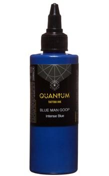 Quantum Tattoo Ink - Blue Man Goop - фото 8673