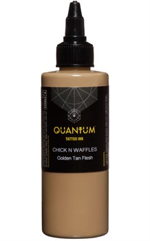 Quantum Tattoo Ink - Chick N Waffles - фото 8681