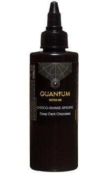 Quantum Tattoo Ink - Choco-Shake-Speare - фото 8685