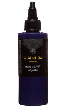 Quantum Tattoo Ink - Blue Velvet - фото 8691