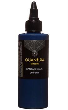 Quantum Tattoo Ink - Santa's Sack - фото 8696