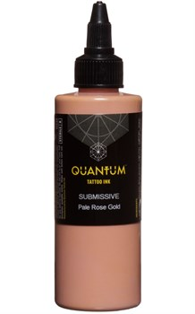 Quantum Tattoo Ink - Submissive - фото 8697