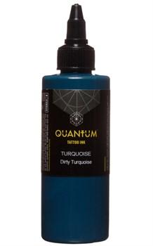 Quantum Tattoo Ink - Turquoise - фото 8699