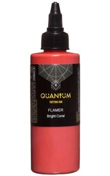 Quantum Tattoo Ink - Flamer - фото 8705