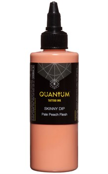Quantum Tattoo Ink - Skinny Dip - фото 8707