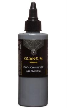 Quantum Tattoo Ink - Long John Silver - фото 8711