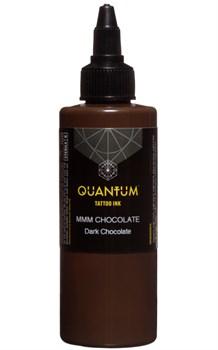 Quantum Tattoo Ink - Mmm Chocolate - фото 8713