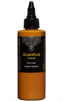 Quantum Tattoo Ink - Tan Line - фото 8715