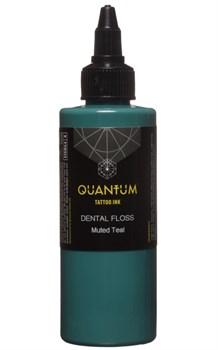 Quantum Tattoo Ink - Dental Floss - фото 8723