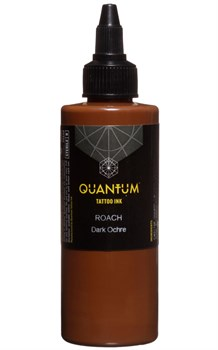 Quantum Tattoo Ink - Roach - фото 8729