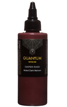 Quantum Tattoo Ink - Diaper Rash - фото 8731