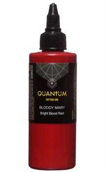 Quantum Tattoo Ink - Bloody Mary - фото 8735
