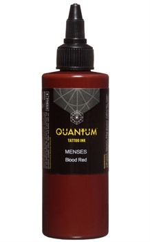 Quantum Tattoo Ink - Menses - фото 8741