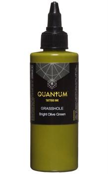 Quantum Tattoo Ink - Grasshole - фото 8743