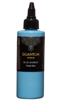 Quantum Tattoo Ink - Blue Shaboo - фото 8746