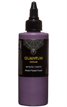 Quantum Tattoo Ink - Mystic Farts - фото 8751