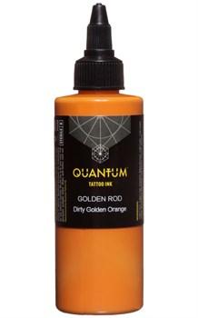 Quantum Tattoo Ink - Golden Rod - фото 8764