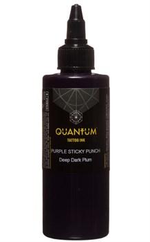 Quantum Tattoo Ink - Purple Sticky Punch - фото 8767