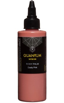 Quantum Tattoo Ink - Rosy Palm - фото 8771