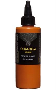 Quantum Tattoo Ink - Packer Fudge - фото 8772