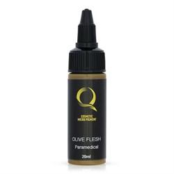 Quantum Cosmetic Inks - Olive Flesh - фото 8789
