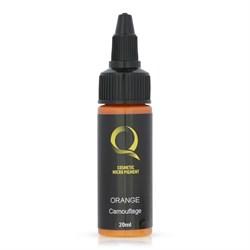 Quantum Cosmetic Inks - Orange - фото 8797
