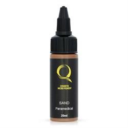 Quantum Cosmetic Inks - Sand - фото 8841