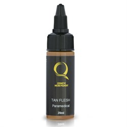 Quantum Cosmetic Inks - Tan Flesh - фото 8855